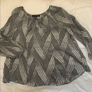 Women's L blouse